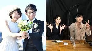 新垣 結衣 結婚