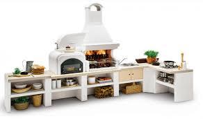 Barbecue Da Esterno In Pietra : Barbecues forni della pizza per casa ed esterno a verona edilvetta