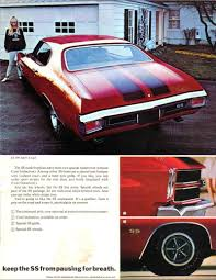 Muscle Cars You Should Know: 1970 Chevelle SS 454 LS6 - Chevy Hardcore