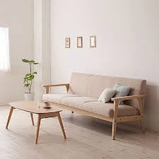 simple furniture small. Simple Detachable Small Sofa, Single Solid Wood Sofa Combination, Furniture M
