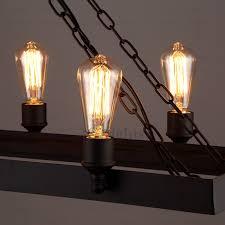 industrial style lighting fixtures. Rustic 8-Light Wrought Iron Industrial Style Lighting Fixtures