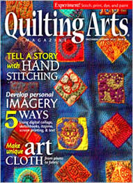QUILTING ARTS as a subscription starting from 33,45€ & Aktuelles Titelbild von QUILTING ARTS. Entdecken Sie jetzt die aktuelle  Ausgabe. Lesen Sie gerne Adamdwight.com