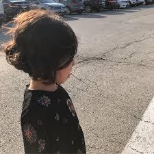 女の子の可愛い髪型16選幼稚園小学生の子供の簡単ヘアアレンジまとめ
