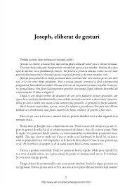 Manual de gesturi pdf