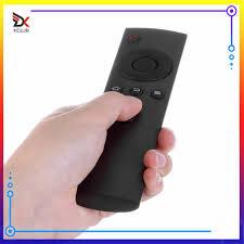 KCLUB] Bluetooth 4.0 Set-top Box Remote Control for Xiaomi Mi TV Box 3 3c  3s 3pro