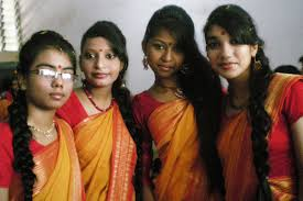 Bangladeshi girls 2015 new