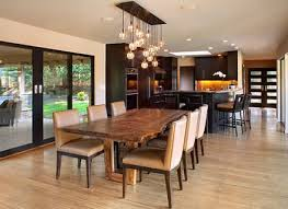 Dining Room Lights Modern Low Table Ceilings Chandeliers Fixtures