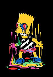 Bart Weed Wallpapers - Wallpaper Cave