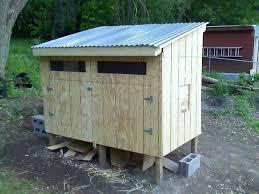 pallet building plans. chicken coop designs using pallets 7 coops pallet ideas building plans