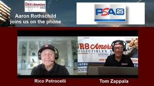 Professional Sports Authenticator - PSA - The Great American Collectibles  Show, presented by PSA and The National Sports Collectors Convention |  Facebook