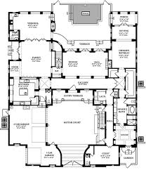 italian style house plans plan 95 101 Italian House Designs Plans main floor plan 95 101 italian house designs plans