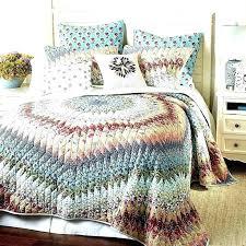 contemporary multi colored bedding sets multi colored bedding multi colored starburst quilt sham multi cotton multi