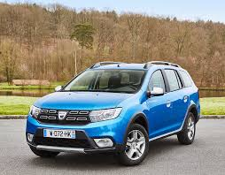renault stepway 2018. fine 2018 dacia logan mcv stepway with renault stepway 2018