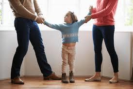 Cómo tratar a Hijos de Padres Separados: 23 Consejos - Lifeder