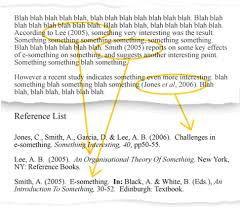 Bibliography Referencing Example Resume Pdf Download