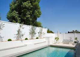 VogueWall pool wall completes dream entertainment space.