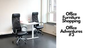 ikea office tables. Office Furniture At Ikea. Adventures #3: Shopping Ikea | Kaya Tables