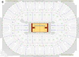 Legacy Arena Seating Chart Basketball Honda Center Basketball Ncaa Wooden Legacy Big West