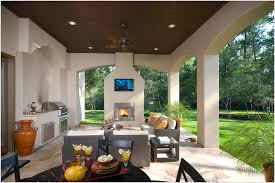 patio outdoor ceiling lights ideas