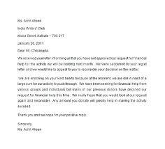 Redundancy Appeal Letter Template Wsopfreechips Co