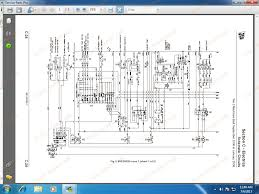 caterpillar wiring diagrams images likewise electrical wiring diagram on new holland wiring diagrams