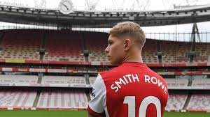 After Emile Smith Rowe signs new ...