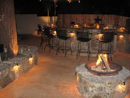 outdoor accent lighting ideas. outdoor kitchen lighting ideas accent i