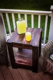 easy to make furniture ideas. Wooden Pallet Easy To Make Furniture Ideas 03
