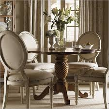 brilliant 48 round dining table on best choice of inch in furniture gt room