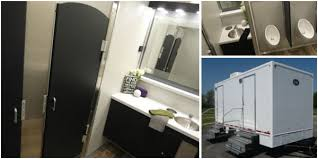 New York Restrooms Mobile Restroom Trailer Rentals New York Extraordinary Trailer Bathroom Rental