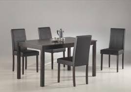 Ensemble Table Et Chaises Contemporain Coloris Et Ensemble Table Et