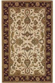 Small Picture look at in blue Aristocrat Rug Hand tufted Rugs Traditional