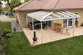 Ihr Neues Terrassendach Oder Neuer Wintergarten Unser Angebot