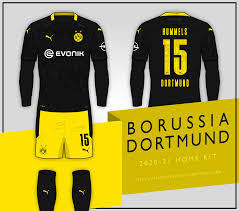 Colors that will not fade after years. Borussia Dortmund 2020 21 Away Kit Prediction According To Leaks