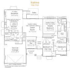 best utah floor plans