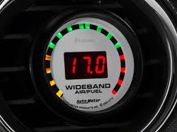 how to install auto meter phantom wideband air fuel ratio gauge Bus Wire Harness at Saleen Gauge Wire Harness