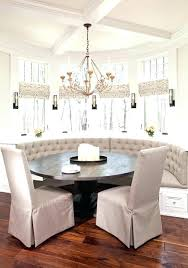 round banquette dining room banquette banquette round dining table banquette seating banquette bench depth