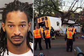 Kids Bus ' Before To Driver Fatal Crash Asked 'ready If Were Die They HqEqxBrz