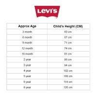 Levis 511 Size Chart Levis Shirt Size Chart India Catchoftheday Com Au