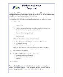 Examples Of Project Proposals Template Proposal Templates Doc Free ...