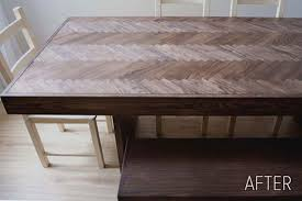 creative furniture ideas. diy projects creative furniture ideas this dining table was crafted from mostly recycled materials a