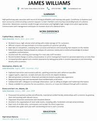 Sample Resume For Sales Clerk Without Experience Beautiful Sample