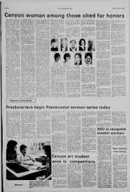 The Canyon News from Canyon, Texas on April 18, 1982 · Page 12