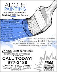 painting contractor flyer template house painting flyers painting advertising flyers