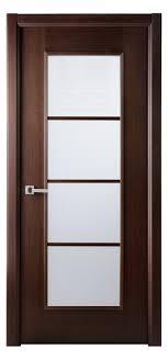 exquisite exterior wooden door with glass doors handsome wood door designs with glass exterior design