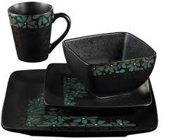 plate sets set large bowl