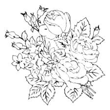 wild prairie rose coloring pages beautiful roses flower pictures coloring to print beautiful rose flowers