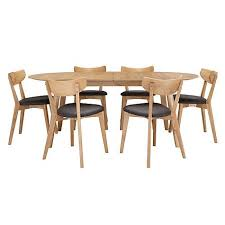 john lewis enza dining room furniture range at johnlewis