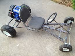 home built go kart plans fresh old fashioned go karts frames picture collection picture frame of