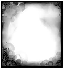 dark frame transpa png